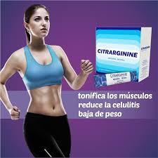 Citrarginine  có công dụng gì
