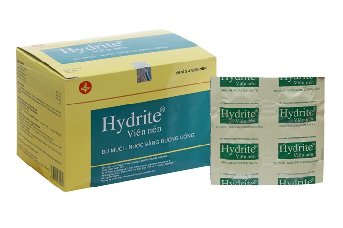 thuoc-Hydrite