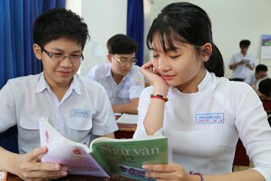 """""""Bí kíp vàng"""" giúp bạn đạt điểm cao môn Ngữ văn trong kỳ thi THPT Quốc gia"""