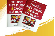 Những cuốn sách dạy bán thuốc Tây hay nhất các Dược sĩ cần biết