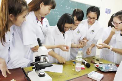 Thời gian đào tạo Y sĩ Y học cổ truyền Hà Nội bao năm 2020?