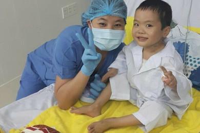 Hành trình của bệnh nhân ghép phổi đầu tiên ở Việt Nam