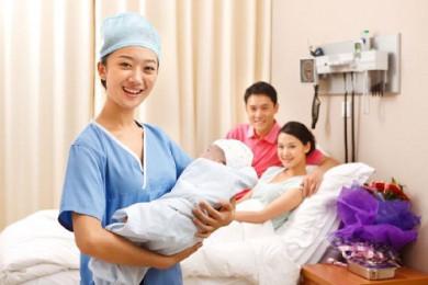 Ngành hộ sinh là gì? Tìm hiểu công việc của nữ hộ sinh