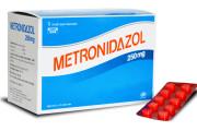 Thuốc Metronidazol có tác dụng gì? Cách dùng và liều dùng thuốc Metronidazol